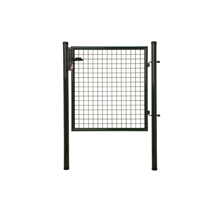 Portillon simple Giardino vert 100 x 100 cm