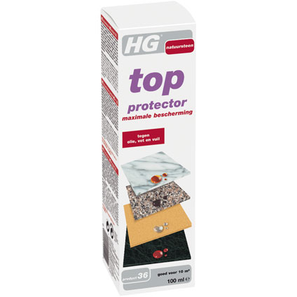 Top protector HG 100 ml