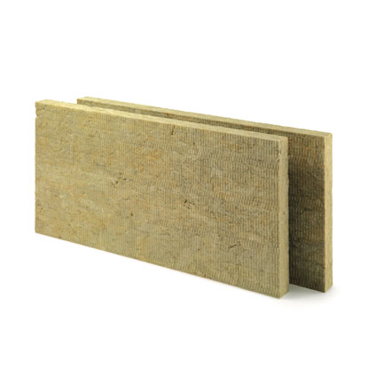 Panneau d'isolation Rockwool '225 DIY' 100 x 60 x 4,5 cm - 8 pcs