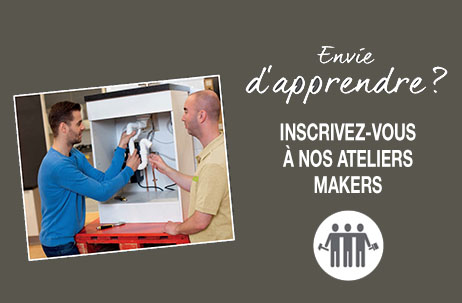 Atelier des Makers