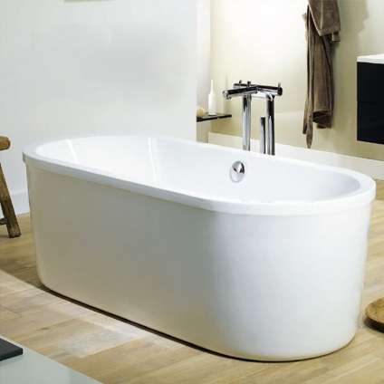 Alles over badkamers bad en douche for Brico plan it catalogue salle de bain